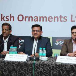 11.03 करोड़ रूपए जुटाने के लिए आईपीओ के माध्यम से बाजारों तक पहुंच बनाएगी मोक्ष ओर्नमेंटस
