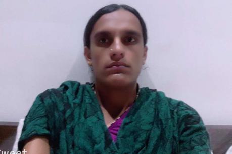 सिस्टम से हारा किन्नर गंगा, कोर्ट के आदेश पर भी नहीं मिली नौकरी, सरकार को नोटिस