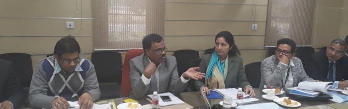 बालकों की सुरक्षा के लिए जल्दी ही 'जयपुर घोषणा: दूसरे राज्य और जिलों के लिए होंगे आदर्श दिशा निर्देश:  Jaipur Declaration for the Protection of Children: Ideal Guidelines for Other States and Districts