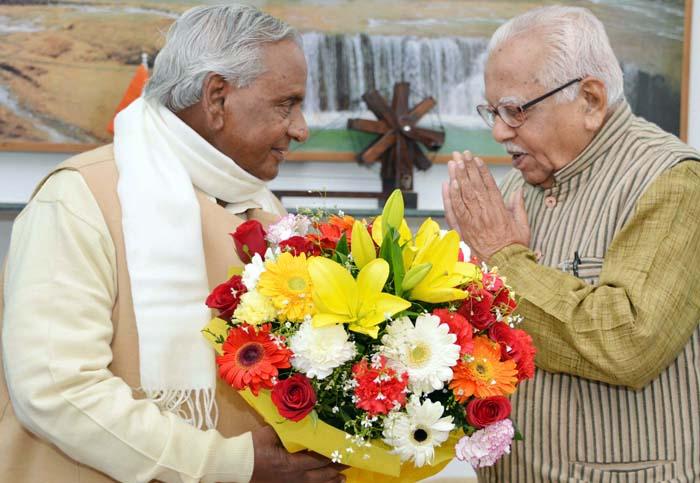 86 के हुए कल्याण सिंह, लखनऊ में मनाया जन्मदिन, राष्ट्रपति, प्रधानमंत्री और मुख्यमंत्रियों ने दी बधाई