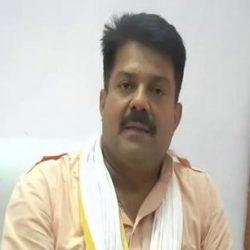 चिकित्सक हड़ताल के बाद दिया गया विधायक राजकुमार शर्मा का इस्तीफा अस्वीकार