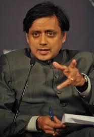 जयपुर लिट्रेचर फेस्टिवल: हिंदी सभी भारतीयों की भाषा नहीं है: थरूर