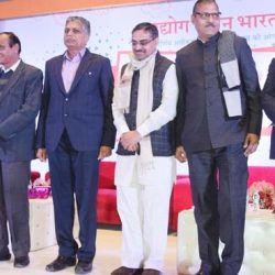 एंटरप्रिन्योर्स ने दिए सक्सेस के मंत्र  -आईआईएफ-2018 सम्पन्न