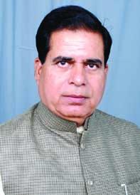 विधायक और पूर्व उपराष्ट्रपति के दामाद राजवी को भी स्वाइन फ्लू