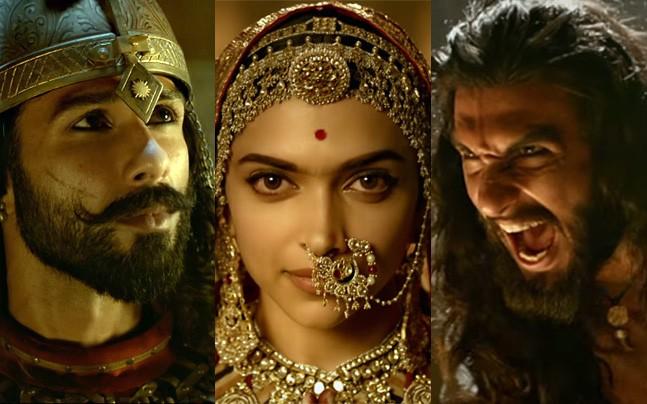 राजस्थान में पद्मावत का पहला शो जोधपुर में 5 को!