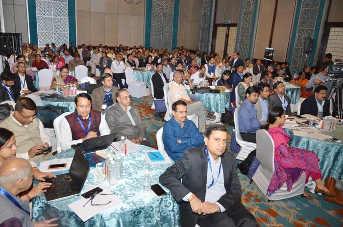 राजस्थान बनेगा कुपोषण मुक्त राज्य: नरिशिंग राजस्थान मिशन 2022 पर कार्यशाला