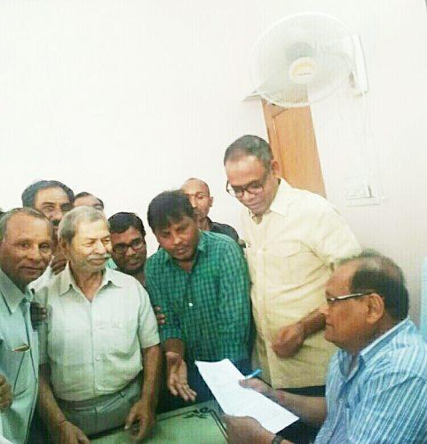 गणगौरी अस्पताल में इमरजेंसी शुरू करने की मांग