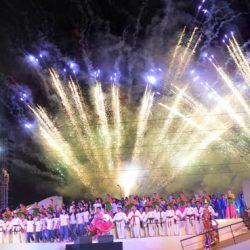 राजस्थान दिवस समारोह सांस्कृतिक प्रस्तुतियों के साथ सम्पन्न