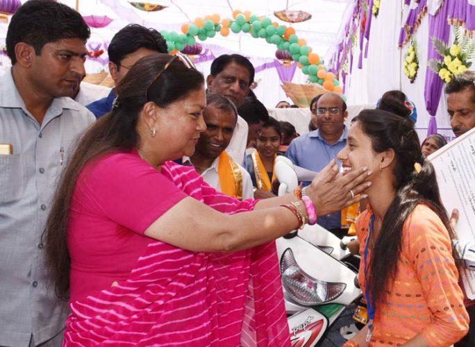 सांवलियाजी मंदिर के आस-पास लैंड कन्वर्जन से रोक हटेगी: मुख्यमंत्री