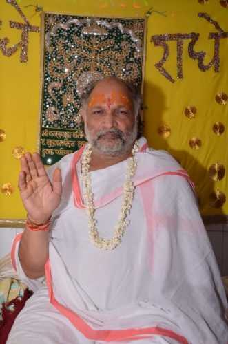 26 मई से लीलाधर महाराज जी के सानिध्य में होगी कथा; श्रीमद् भागवत रस वर्षण महोत्सव में बहेगी भक्ति रस की धारा
