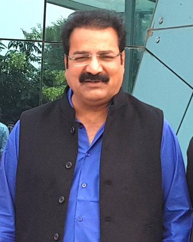 जयपुर में स्मार्ट सिटी प्रोजेक्ट के नाम पर 26 सौ करोड़ का हो रहा है घोटाला: खाचरियावास
