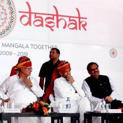 'मंगला' ने देश-प्रदेश की तस्वीर और तकदीर बदलने का काम किया: गहलोत
