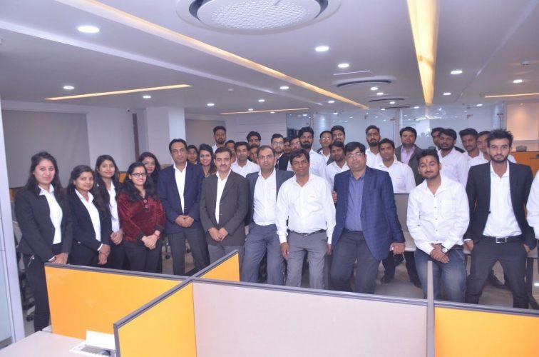 फ्लीका ने स्किल इंडिया के तहत 52 विद्यार्थियों को प्रशिक्षण व रोजगार दिया