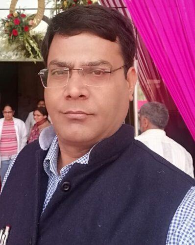 जयपुर के वरिष्ठ पत्रकार पंकज सोनी बने एनयूजे(आई ) के राष्ट्रीय सचिव