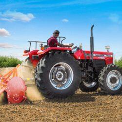 कोविड-19 महामारी के दौरान टैफेने राजस्थान के छोटे किसानों को मुफ्त ट्रैक्टर किराये पर उपलब्ध कराया