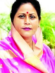 बिना कोरोना टेस्ट कराए पॉजिटिव आई सुमन शर्मा