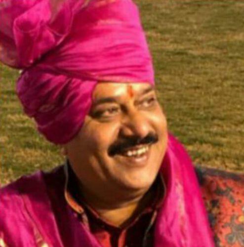 राजेश कर्नल विफा जयपुर जोन के प्रदेशाध्यक्ष