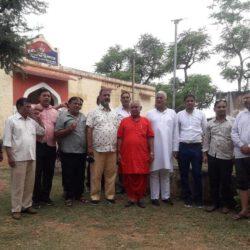 कोर्ट से मिली जमवाय माता मंदिर के पुजारी को पूर्व की भांति पूजा करते रहने की अनुमति