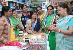 सहकारिता के धौलपुर मॉडल को पूरे राज्य में लागू किया जाएगा: राजे