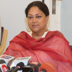 एनडीए सरकार के 4 वर्ष पूर्ण होने पर मुख्यमंत्री की प्रेस कांफ्रेंस: 4 साल में सच हुए 70 साल के सपने