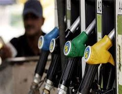 big breking पेट्रोल-डीजल पर 4 प्रतिशत वैट कम, ढाई रुपए प्रति लीटर की कमी
