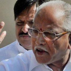 राज्यपाल का फैसला: कर्नाटक में बनेगी बीजेपी की सरकार