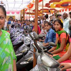 जनसंवाद कार्यक्रम: गंगापुर सिटी को इसी माह मिलेगा चम्बल से पेयजल: राजे
