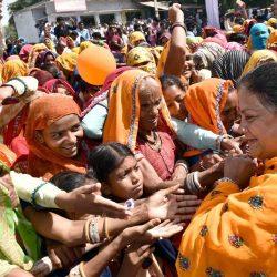गौरव यात्रा: ईआरसीपी से बुझेगी 13 जिलों की प्यास: मुख्यमंत्री