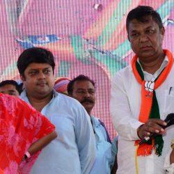 कांग्रेस के लिए राजस्थान हाड़ौती की सीमा पर ही खत्म: राजे