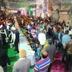 डबल शंकर महादेव मंदिर में विशाल पौषबड़ा महोत्सव, उमड़ा जन सेलाब