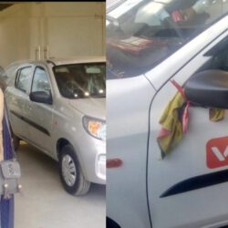 #VMateFilmistan अभियान में बिहार के VMate यूज़र ने कार जीती