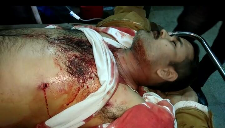 शिप्रा पाठ थाने के हिस्ट्रीशीटर विजयपाल की नदबई में हत्या