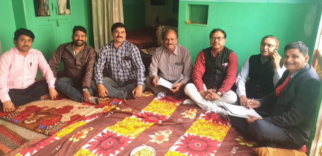 गुर्जर गौड़ ब्रह्मण समाज के प्रतिभावान जरूरतमंद विद्यार्थियों के लिए शिक्षा संबल योजना