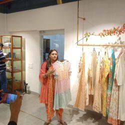 सौंध ने जयपुर में लांच किया समर कलेक्शन