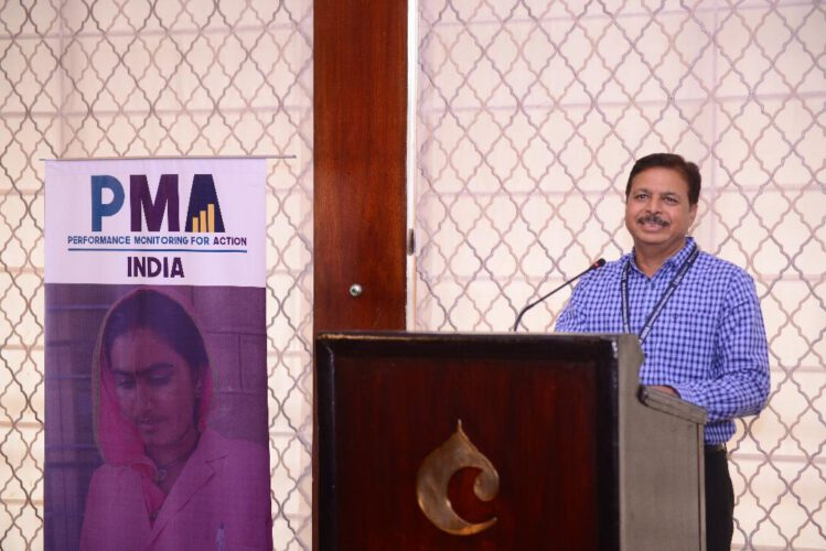 राजस्थान में 60 प्रतिषत विवाहित महिलाएं आधुनिक गर्भ निरोधक साधनों का इस्तेमाल करती हैं-पीएमए इंडिया सर्वे में सामने आई जानकारी