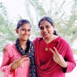बालिका वधु को सारथी का मिला साथ तो 18 साल बाद बाल विवाह के पिंजरे से आजाद, अब भरेगी भविष्य की उडान