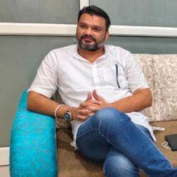 मुख्यमंत्री के ओएसडी लोकेश शर्मा के इस्तीफे की खबर
